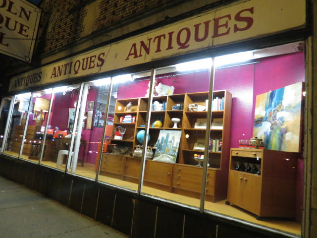 Furniture Stores In Lincoln Square Chicago