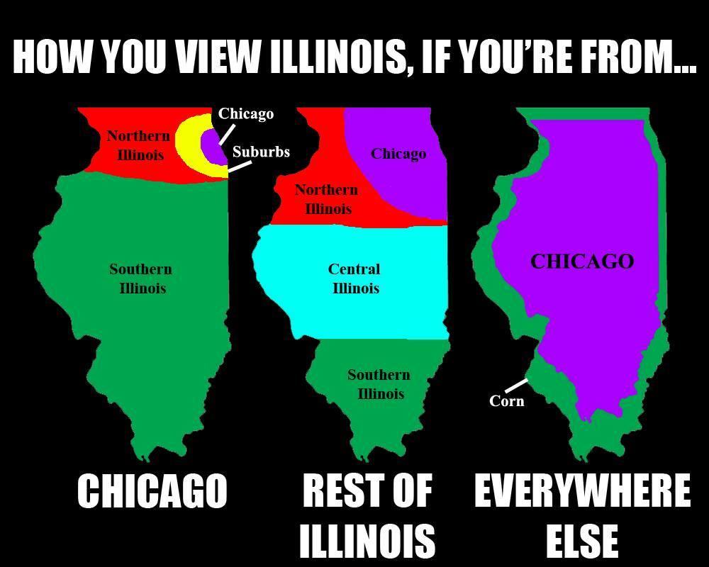 Chicago North Island