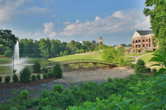 Universities In Charlotte Nc >> These are the 11 Best Colleges and Universities Near Charlotte