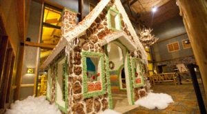 This Cincinnati Hotel Transforms Into A Winter Wonderland And It's Pure Magic