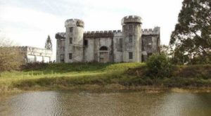 The Hidden Castle In Florida That Almost No One Knows About