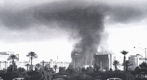 One Of The Worst Disasters In U.S. History Happened Right Here In Nevada