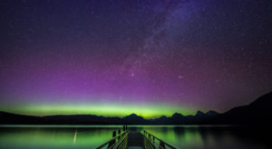 The One Mesmerizing Place In Montana To See The Northern Lights