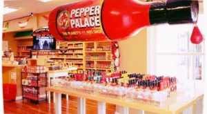 There's A Tennessee Shop Solely Dedicated To Hot Sauce And You Have To Visit