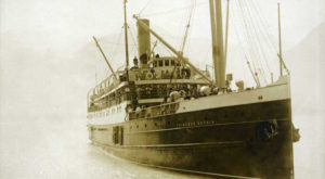 The Story Of This Terrible Shipwreck In Alaska Is Absolutely Bone Chilling