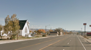 The Tiny Town In Utah With The Most Scrumdiddilyumptious Restaurants