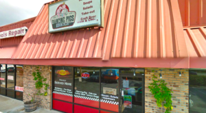 The Hidden Florida Deli That Makes The Best Sandwiches Ever
