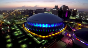 The Amazing Timelapse Video That Shows New Orleans Like You've Never Seen it Before