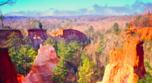 13 Reasons Why Western Georgia Is The Most Underrated, Yet Exciting Part Of The State