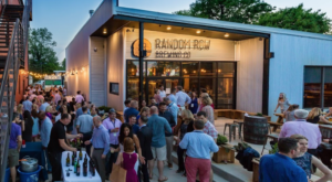 The Small Town In Virginia That's Quietly Becoming The Brewery Capital Of The Mid-Atlantic