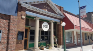 This Nebraska Restaurant Used To Be A Bank And You'll Want To Visit