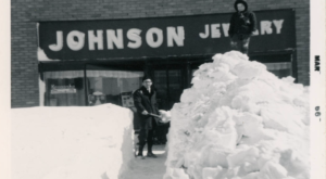 It's Impossible To Forget These 6 Horrific Winter Storms That Have Gone Down In North Dakota History