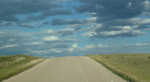 The Highest Road In Nebraska Will Lead You On An Unforgettable Journey