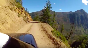 The Highest Road In Washington Will Lead You On An Unforgettable Journey