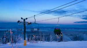 8 Great Ski Hills That Prove Alaska Is The Best Place To Play In The Snow