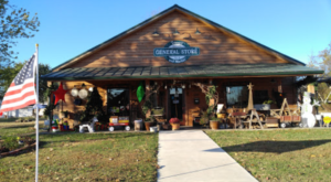 This Heartwarming General Store In Kentucky Will Whisk You Back In Time
