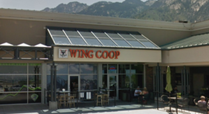 The Wings At This Hole In The Wall Restaurant In Utah Are Simply To Die For