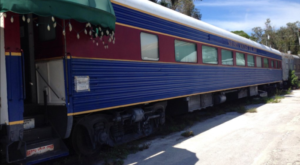 This Dreamy Train-Themed Trip Through Florida Will Take You On The Journey Of A Lifetime