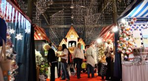 9 Holiday Markets In Charlotte Where You'll Find Incredible Stuff