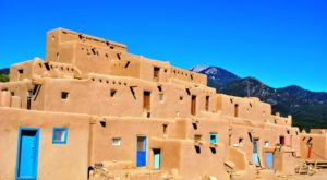The 7 Oldest Buildings In New Mexico Where Time Stands Still