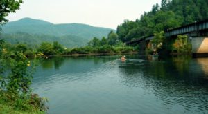 This Underrated State Park In Tennessee Is Chock-Full Of Natural Wonders