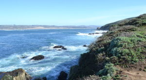 There's No Better Place To Spend A Day Than This Beautiful Bay Near San Francisco