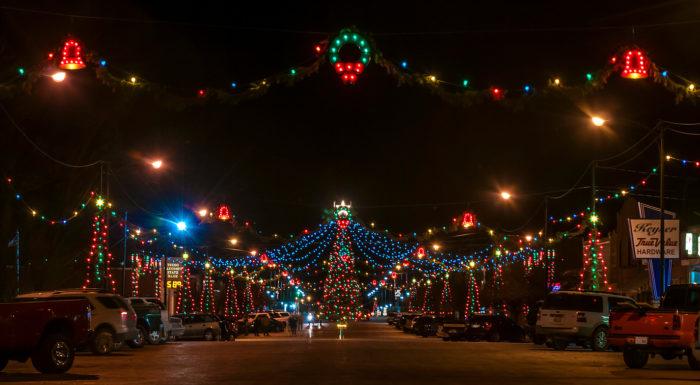 Christmas Lights Wiring