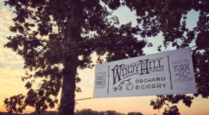 These 6 Charming Cider Mills Around Charlotte Will Make Your Fall Complete
