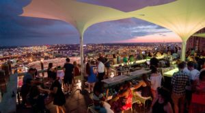 You'll Love This Rooftop Restaurant In St. Louis That's Beyond Gorgeous