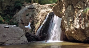 The Maryland Waterfall That's Straight Out Of A Storybook