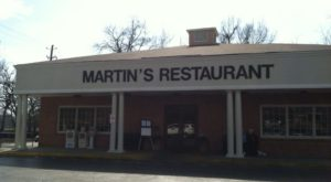 The World's Best Comfort Food Is Served Right Here In Alabama