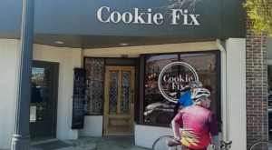 There's An Alabama Shop Solely Dedicated To Cookies And You Have To Visit
