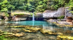 This Hidden Spot In Missouri Is Unbelievably Beautiful And You'll Want To Find It