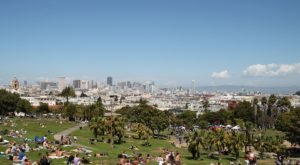 Why Everyone Needs To Visit This San Francisco Neighborhood Over And Over Again