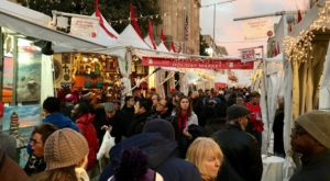 8 Holiday Markets In Washington DC Where You'll Find Amazing Treasures For Everyone