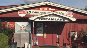 Travel Off The Beaten Path To Try The Most Mouthwatering BBQ In Alabama