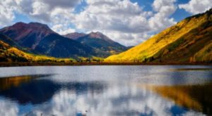 Here Are The Most Enchanting Spots In All 50 States