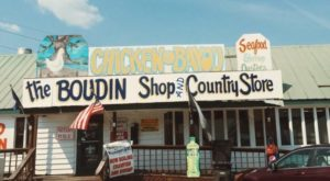 Here's The Perfect Weekend Itinerary If You Love Exploring Louisiana's Best Antique Stores