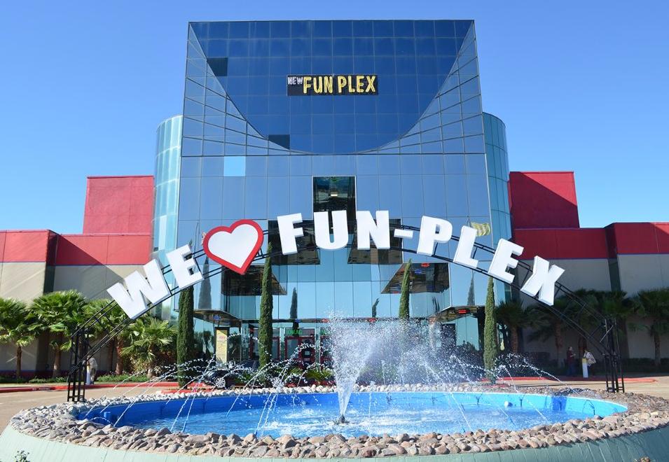 funplex is the biggest best indoor playground in texas. Black Bedroom Furniture Sets. Home Design Ideas