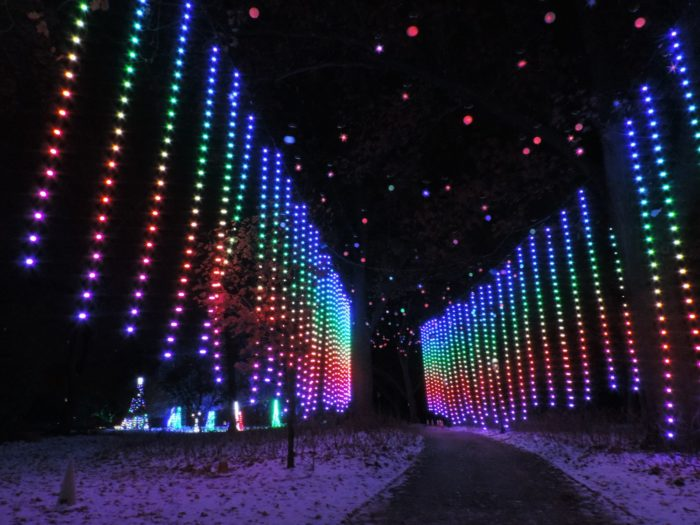 You Kids Will Love The Array Of Colors And Lights. Stollers Are Permitted  On The Garden Grounds And Childrenu0027s Admission To The Glow Is $10 For  Non Members.
