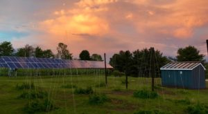 You Can Drink Solar-Powered Beer At This Unique New Hampshire Brewery