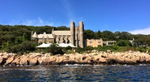 The Hidden Castle Near Boston That Almost No One Knows About