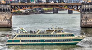There's Nothing Better Than This Enchanting Christmas Cruise in Portland