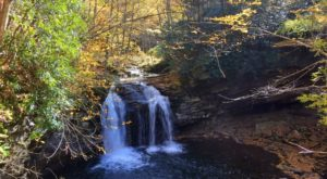 This Hidden Spot In West Virginia Is Unbelievably Beautiful And You'll Want To Find It