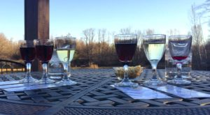 Celebrate Fall With This Exhilarating Heartland Wine and Ale Trail in Indiana