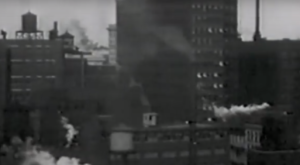 This Rare Footage In The 1910s Shows Indianapolis Like You've Never Seen Before