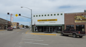 This Small Wyoming Town Is The Safest City In The State