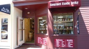 There's A Rhode Island Shop Solely Dedicated To Jerky And You Have To Visit
