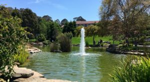 It's Impossible Not To Love This Charming San Francisco Park