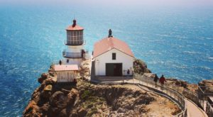 This Hidden Spot Near San Francisco Is Unbelievably Beautiful And You'll Want To Find It